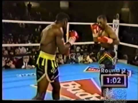 Ronnie Green vs Peter Cunningham at the Mirage in Las Vegas PART 1