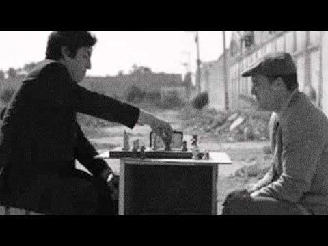 "Marcel Dzama - ""A Game of Chess"""