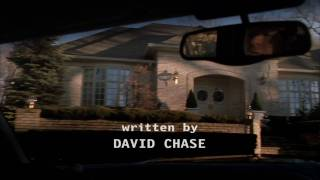 The Sopranos Intro with Twin towers HD