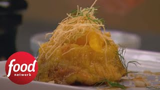 Star Salvation: Veggie Baking InstaStories | Food Network