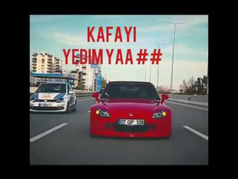 KAFAYI YEDİM YA !!/ MATKAPS