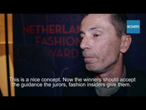 Netherlands Fashion Award