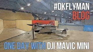 DK-Blog - One Day With DJI Mavic MINI