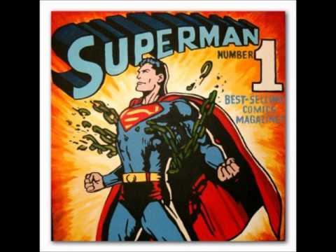 The Adventures of Superman - Episode 5: Locomotive Crew Freed