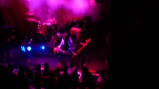Los Fuckin Sombreros -  Terminal blues.20.4.12