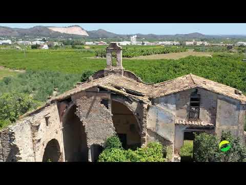 La Ermita abandonada