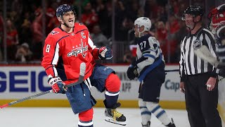 Jets, Capitals, battle in the shootout