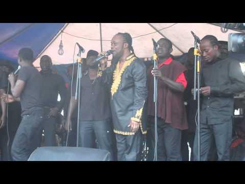 Daddy lumba Performs At Late Kwasi Brenya Funeral