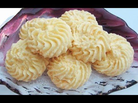 Resep Kue Sagu Keju Renyah Dan Lembut #1