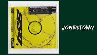 Play Jonestown (Interlude)