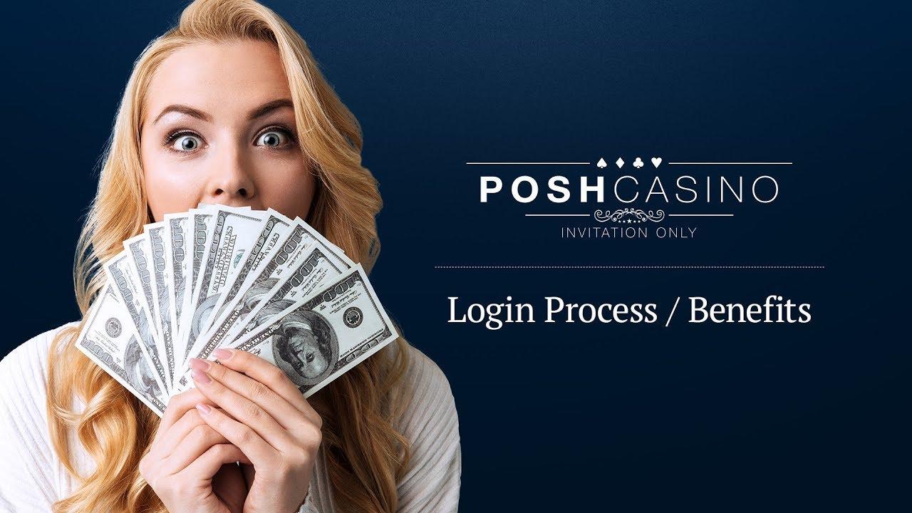 Posh Casino Com