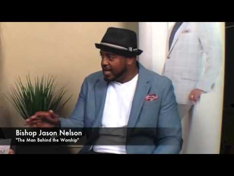 Kingdom Christian Magazine: Jason Nelson Interview