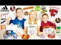watch he video of DOBBLE DES MARQUES CHALLENGE - Surprises ou Jelly Belly ?