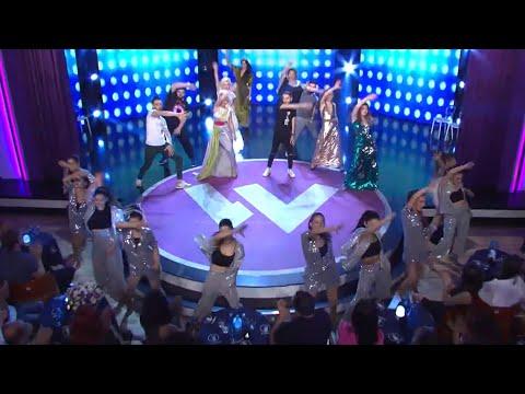 Women's Club 42 - Երբ պարում են նաև տղաները | Sona Yesayan Dance Studio -  /Պարային շոու/