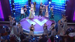 Women's Club 42 - Երբ պարում են նաև տղաները   Sona Yesayan dance studio -  /Պարային շոու/