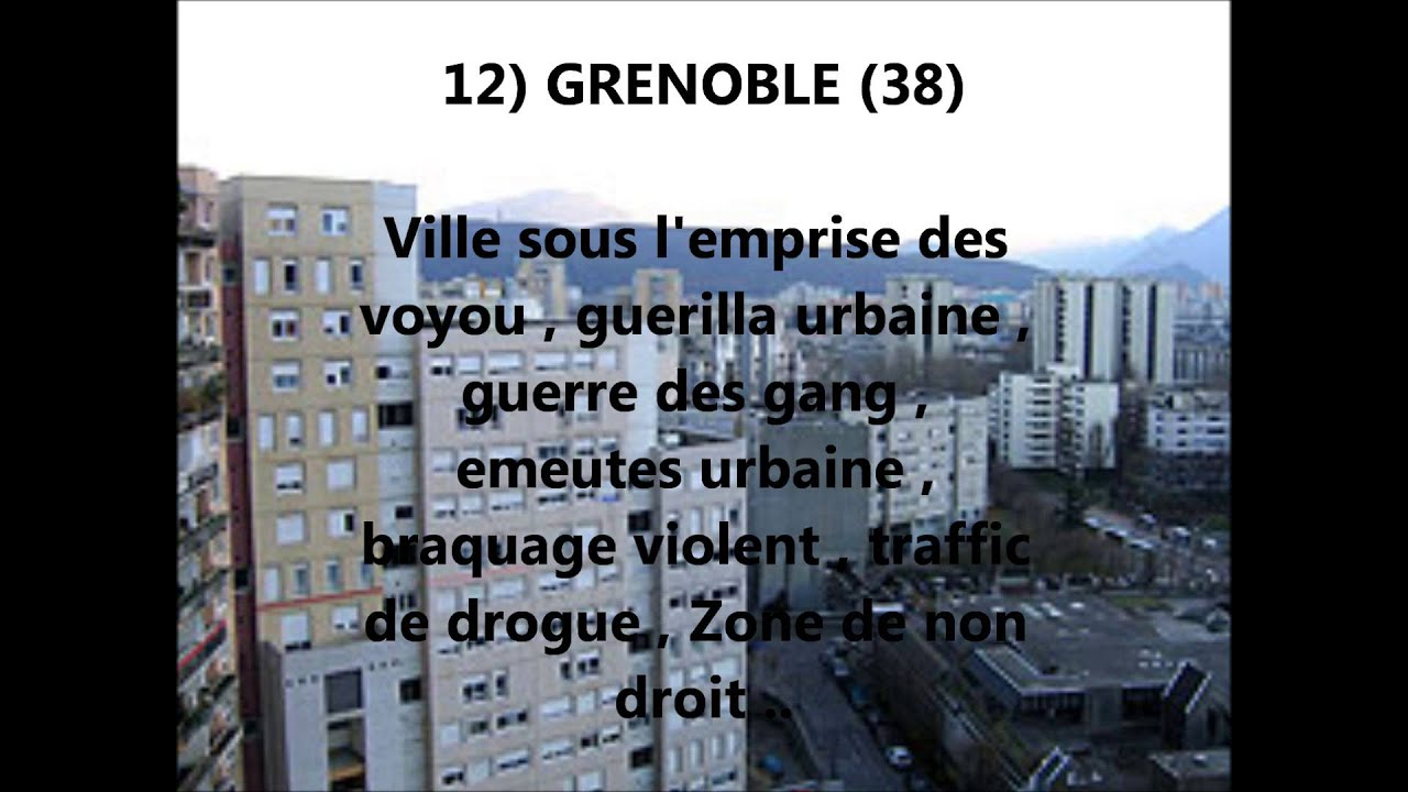 Les villes les plus chaudes de france avec les departements les plus sensib - Les villes les plus endettees de france ...