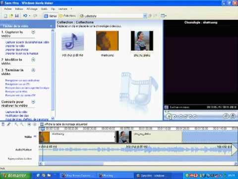 Cách làm video clip