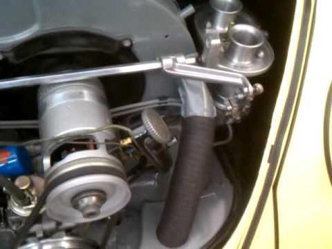 vw engine tuning run youtube