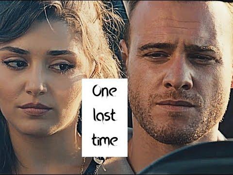 Eda & Serkan ♥ One last time