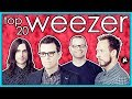 Weezer 連続再生 youtube