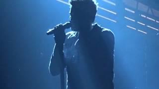 Queen + Adam Lambert - Who Wants To Live Forever - TD Garden, Boston 7-25-2017