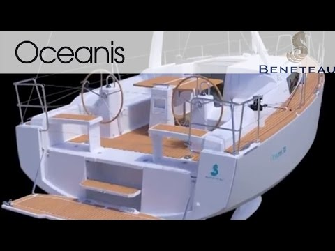Oceanis 38 Sailboat by Beneteau - Your boat Your rules