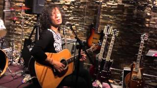 Led Zepplovin☆パトリック水沼 『Going to California』 acoustic