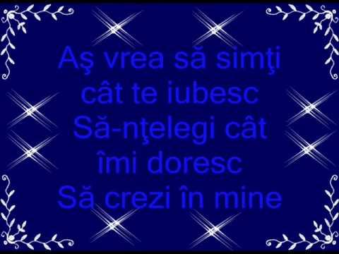 Celia - Povestea Mea Versuri / Lyrics