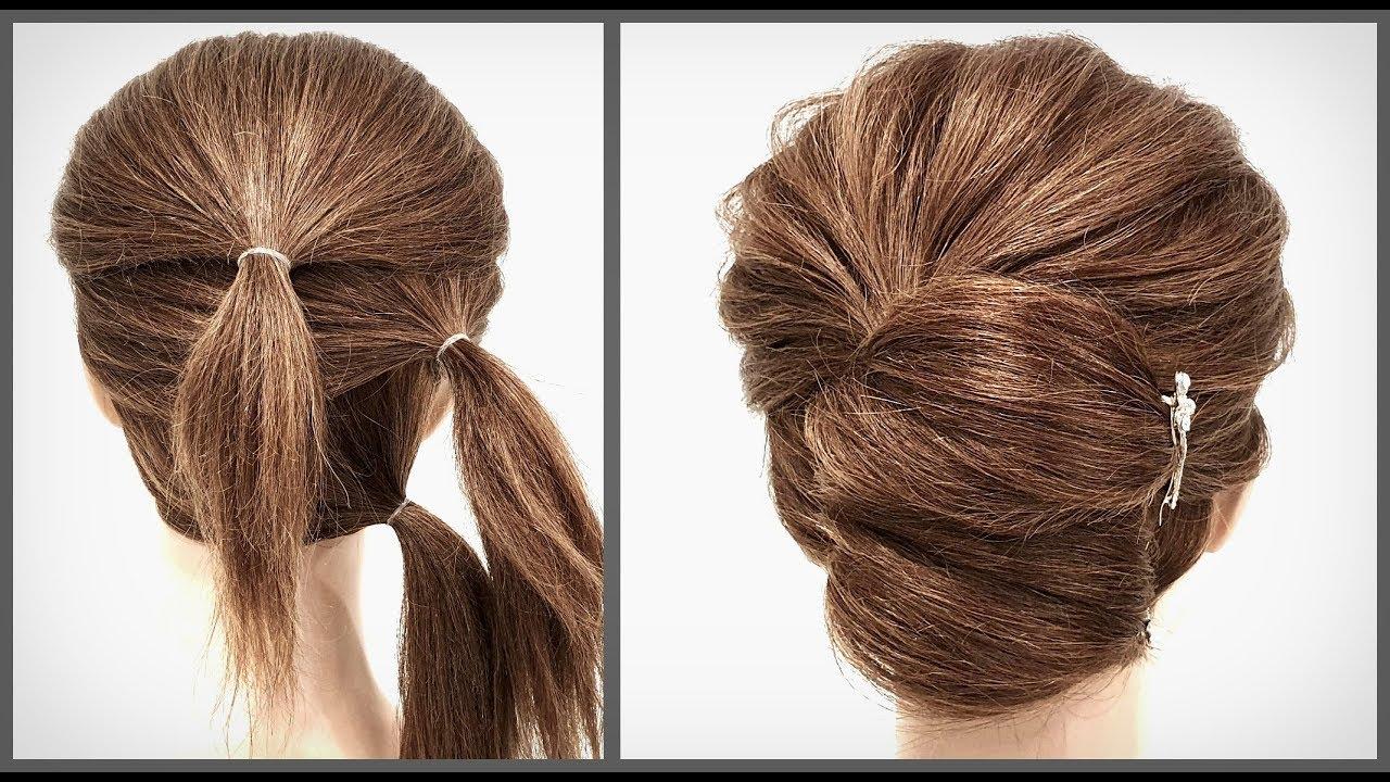 Стрижки и прически на короткие волосы