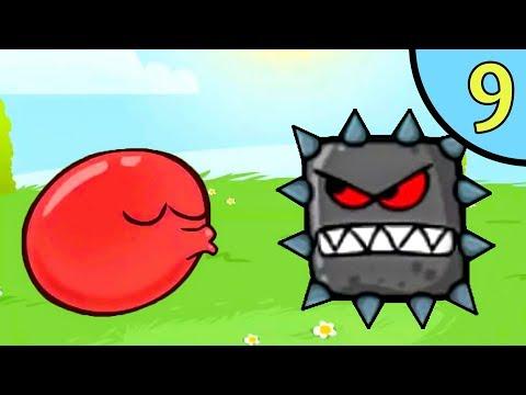 Красный квадрат мультфильм