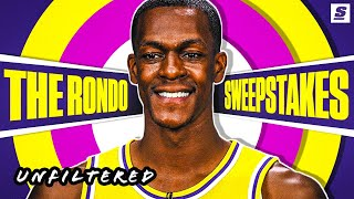 16-Game Player: Why PLAYOFF Rondo Is Worth Fighting Over