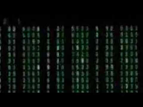 The Matrix vs. Madonna