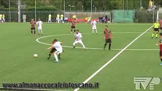 Serie D Girone E Grassina-Follonica Gavorrano 1-1