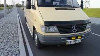 Заказать микроавтобус в Днепропетровске.(, 2013-05-29T20:51:52.000Z)