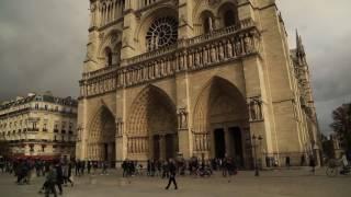 Хочу в отпуск. Прага, Париж