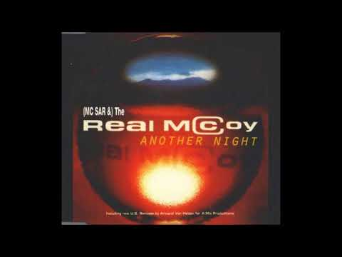 (MC Sar &) The Real McCoy - Another Night (Remixes)