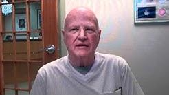 Happy Patient Michael Vaughn of Dade City, FL