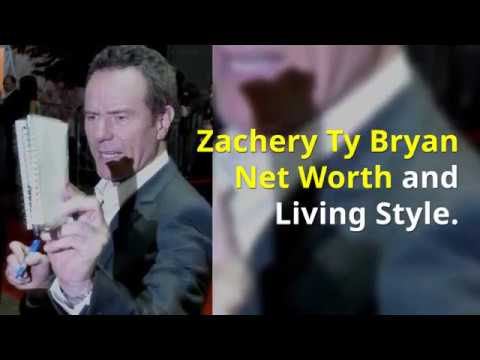 Zachery Ty Bryan Net Worth and Living Standard