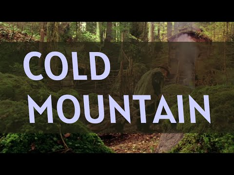 Cold Mountain Explained