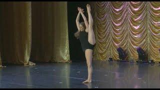 Tate McRae - Woman - TEEN BEST DANCER WINNER!