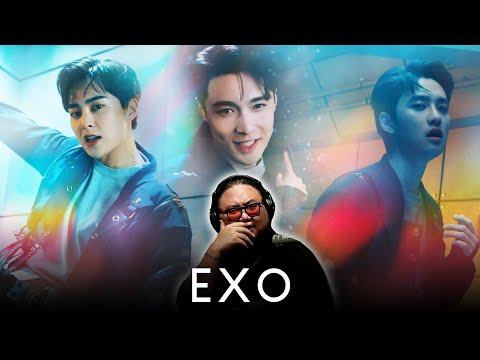 The Kulture Study: EXO 'Don't fight the feeling' MV REACTION & REVIEW