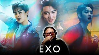 The Kulture Study: EXO 'Don't fight the feeling' MV REACTION…