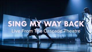 Sing My Way Back (LIVE) - Steffany Gretzinger | BLACKOUT