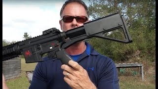 What is a bump fire stock? thumbnail