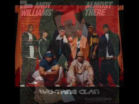 Andy Williams vs Wu-Tang Clan - Wichita Lineman '99