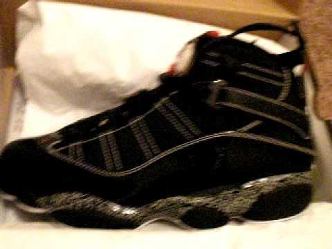 sports shoes 5b509 f4f47 ... AIR JORDAN HOF 6 RINGS ...