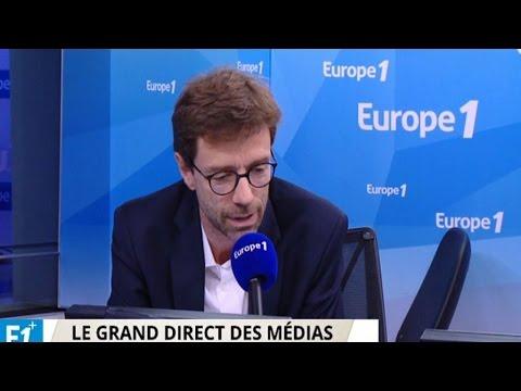 """Guillaume Dubois : """"On est une chaine indépendante, ni de droite, ni de gauche"""""""