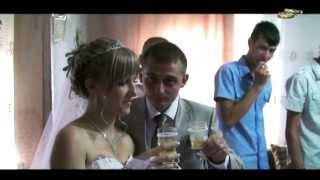 """Красивый свадебный клип (Мы и группа """"Чай вдвоем"""")"""
