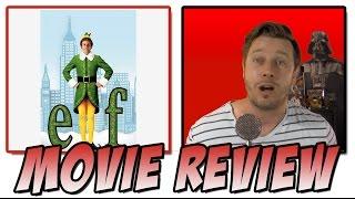 Movie Review   Elf (2003)