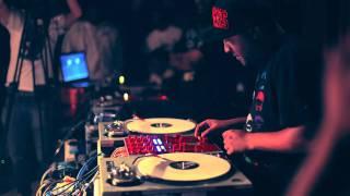 DJ CODAX - SA DMC FINALS 2011